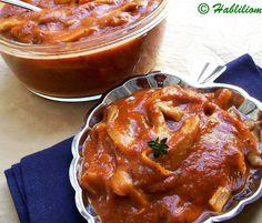 Thai Red Curry, Gluten, Vegan, Cooking, Healthy, Ethnic Recipes, Food, Kitchen, Essen