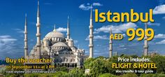 Flight And Hotel, Dubai Uae, Travel Deals, Tour Guide, Istanbul, Taj Mahal, Tourism, Turkey, Star