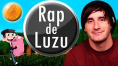 Rap de Luzu | Bambiel
