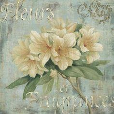 Me encanta! es sin duda una de mis artistas favoritas, me gusta todo, sus flores...                                                    Sus ...