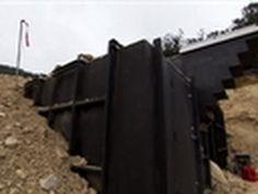 Sample Bunker   Doomsday Bunkers