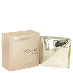 Reveal Calvin Klein by Calvin Klein Eau De Parfum Spray 1.7 oz