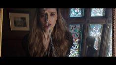 Chevrolet Presented Their Horror Film Inspired Trailer