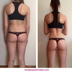 what an Incredible Before and After pic. Its amazing what my #ashybines28booty can do! . This was completed on just 28 days - so girls asking if this only works your booty as you can see it works your WHOLE body!!!! . We only release 1000 spaces and close to 700 have been snapped up in just under 6 hours so don't wait any longer and regret missing out - oh and did I mention $1000 cash for first place?