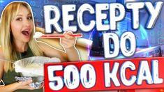 FITNESS RECEPTY DO 500 kcal! Food, Essen, Meals, Yemek, Eten