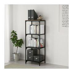 FJÄLLBO Shelf unit  - IKEA