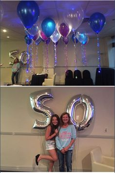Balloons and Sparkle has an exclusive range of balloons and glittery party decorations for any special event. Fifty Birthday, 50th Birthday, Congratulations Balloons, Special Events, Special Occasion, Lasting Memories, Corporate Events, Sparkle, Boutique