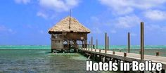 Find the best deals on all hotels in Belize with Dennis Dames Hotel Finder International by comparing 1000's of the top hotel booking deal sites at once. Best Price Guaranteed!