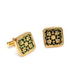 Cufflinks, Jewels, Popular, Green, Stuff To Buy, Accessories, Shopping, Jewelery, Most Popular