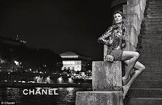 Chanel, Gisele <3