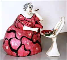 Niki de Saint-Phalle   Critique   Niki de Saint Phalle   Paris 8e. Grand Palais