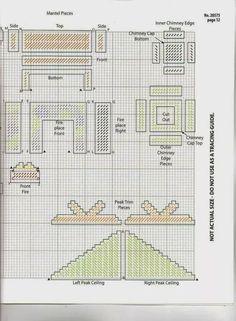 Log Cabin - Outdoor Furniture 6