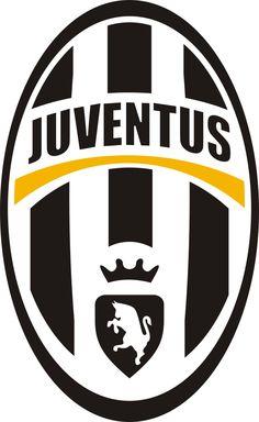 Vereinsemblem von Juventus Turin