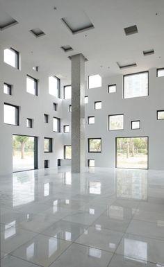 Cube Tube in Jinhua