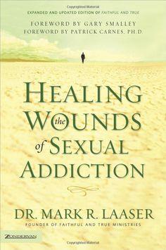 Self help for sex addiction