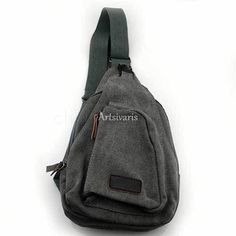 Stylish Men Vintage Satchel Canvas Cross Body Handbag Messenger Shoulder Bag | eBay