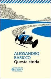 Un sogno per Dove: Recensione - Questa storia di Alessandro Baricco