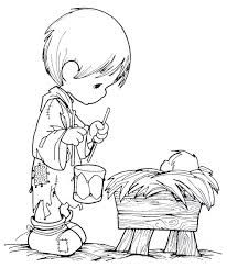 precious moments coloring pages - Google Search