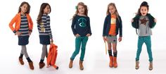 Dress like Flo @kidsdepartment.nl
