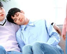เกียส555555555 Ong Seongwoo, Together Forever, Rain Jacket, Windbreaker, Raincoat, Fan Art, Kpop, My Love, English