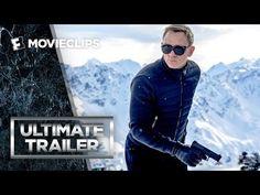 Spectre Ultimate 007 Trailer (2015) - Daniel Craig Movie HD - http://abibiki.com/spectre-ultimate-007-trailer-2015-daniel-craig-movie-hd/