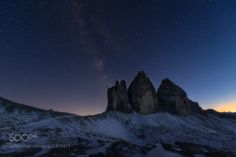 Night and Day by Marco-Carotenuto