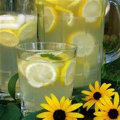 Party Lemonade Allrecipes.com