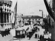 Archivos inéditos: la red de espionaje alemán que operó en Ceuta en los años 40   Ceuta Televisión   Noticias Ceuta   Producción audiovisual