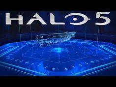 Halo 5: Guardians - HoloLens Experience E3 2015 - YouTube
