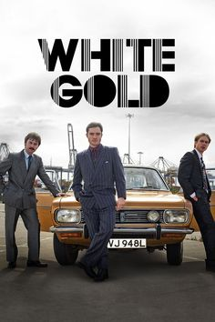 Watch Series Community  | Watch White Gold Online