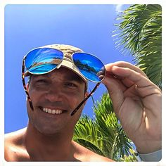 Dom Hudson a Cuba Avril 2016