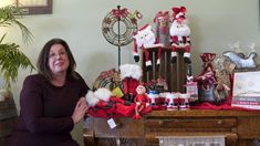 HolidayMarket_11-18-2018 Winery Tasting Room, Holiday Market, Christmas Ornaments, Holiday Decor, Shop, Gifts, Presents, Favors, Christmas Baubles