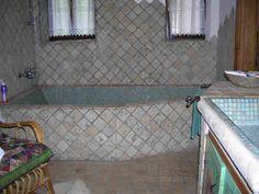 Vasca Da Bagno In Muratura : Best vasche da bagno images bathroom bathtub