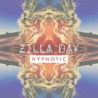 "Zella Day - Hypnotic by ZellaDay ""Magnetic everything about you You really got me now You do it to me so well"""
