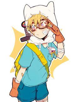 Adventure Time - المنتدى - Google+