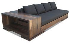 Patone Sofa - contemporary - sofas - new york - by Costantini Design