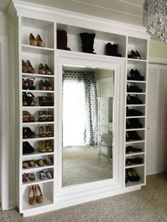 This would be cool around the door
