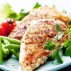 <p>Here is a great meal plan to use along with the workouts!</p>