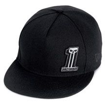 Men's #1 59FIFTY™ Baseball Cap | MotorClothes® Merchandise | Harley-Davidson USA