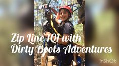 Want to go on a Zip Line trip but not sure what it's all about or if it is your cup of tea? Watch our Zip Line 101 video and see wha. Adventure Activities, Forest Adventure, Best Commercials, How To Line Lips, Video Channel, South Africa, The Past, Zip