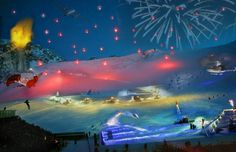 AUSTRIA SKI RESORTS-FANTASY SNOW PARADISE Austria Ski Resorts are unbeatable with 370 ski resorts in Austria. Perfect preparation of those places for winter