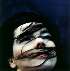 Björk by Anton Corbijn