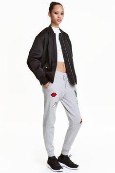 Pantaloni de jogging   H&M