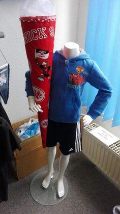 Schulstart 2017 mit einer Schultüte von uns. Geschenke für jeden Anlass... Frag-Frank.net