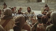 (232) because of him - YouTube