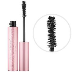 10 Best Mascaras for Volume Every Beauty Lover Must Have | Favorite Mascaras By Professional Makeup Artist & Beauty Bloggers- From High End To Drugstore Mascaras by Makeup Tutorials at http://makeuptutorials.com/10-best-mascaras-for-volume-every-beauty-lover-must-have/