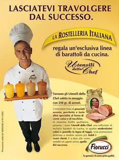 Rostelleria Fiorucci