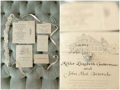 Louisiana Winter Wedding   Arte De Vie   Joy Wed blog http://www.joy-wed.com