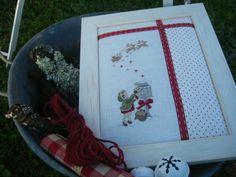 Que le temps passe vite ! Pour les enfants, il est bientôt tantde penser à la lettre au Père-Noël, et d'espérer très fort... ...