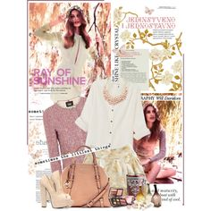 There You'll Be, created by nkara on Polyvore
